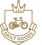 Award heading emblem daily goods